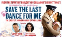 Save The Last Dance For Me Ticket, Liverpool Empire Theatre, 6 - 10 June (Up to 41% Off)