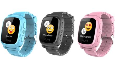 Smartwatch para niños KidPhone 2 con GPS
