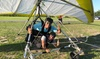 Up to 40% Off Hang Gliding at Wilotree Park