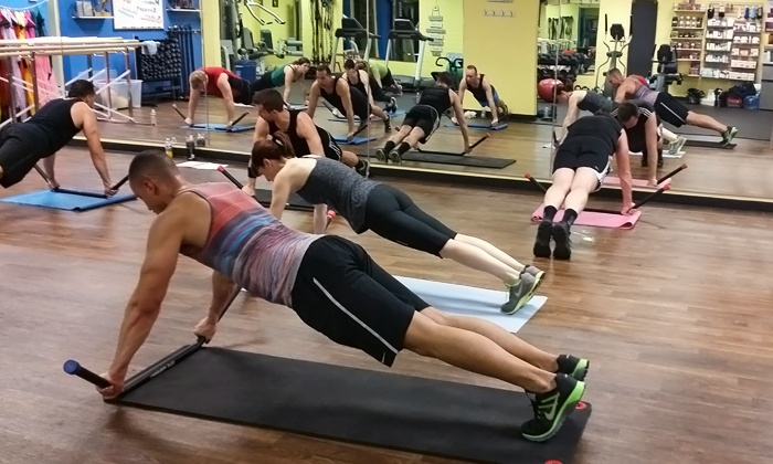 Fit 'n Lean X-ercise - Central Phoenix: 5 or 10 Fitness Classes or 5 30- or 60-Minute Personal-Training Sessions at Fit 'n Lean X-ercise (Up to 50% Off)