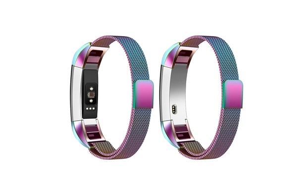 Replacement Bands For Fitbit Groupon Goods