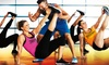 SB Fitness - SB Fitness: Six or 12 Insanity Fitness Classes at SB Fitness (Up to 50% Off)