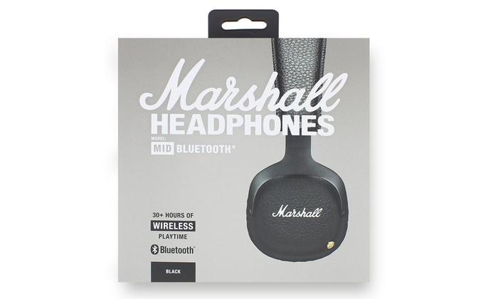 ... Cuffie Mid Bluetooth Marshall 368b71c750bf