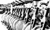 SoulFit Studio - Gainesville: 10 Class Card or One-Month Unlimited at SoulFit Studio (Up to 74% Off)