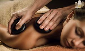 Armonia & Benessere c/o Naturgea & Sport: 3 massaggi a scelta tra drenante, hot stone, shiatsu e altri con Armonia & Benessere San Vito Al Tagliamento