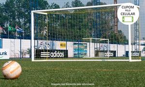 Arena World Sports: Arena World Sports – Barra Funda: aluguel de quadra de futebol