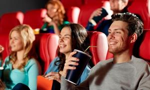 Hoyts: Entrada de cine con canje online para película 3D con función y día a elección en Hoyts