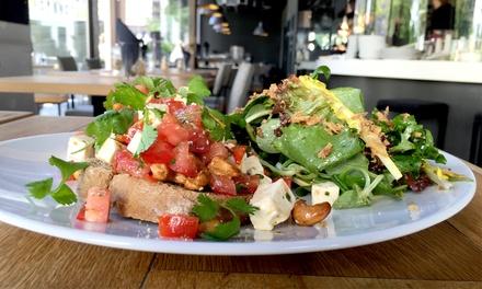 Frühstück nach Wahl bei Chipps Serious Eating in Mitte