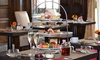 The Grand Royale London, Hyde Park - London: Chocolate Afternoon Tea for Two, Optional Prosecco or Champagne at The Grand Royale London, Hyde Park (Up to 58% Off)