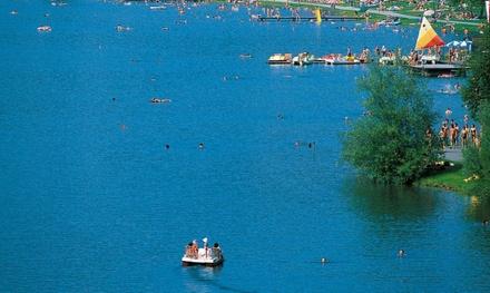 Steiermark: 2-6 Tage für Zwei mit Frühstück, Wellness-Gutschein und SPA-Basket im 4* Boutique Hotel Erla ab 169 €