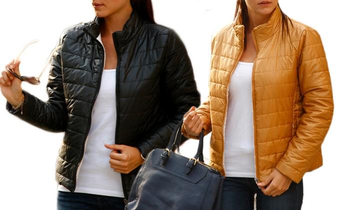 Légère Femme Groupon Shopping Légère Femme Shopping Doudoune Doudoune 61wqOxfT7