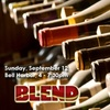 BLEND: The World's Best Wine, Food & Places. - Seattle: $29 Admission to BLEND: The World's Best Wine, Food & Places on Sunday, September 12 at 4 p.m.