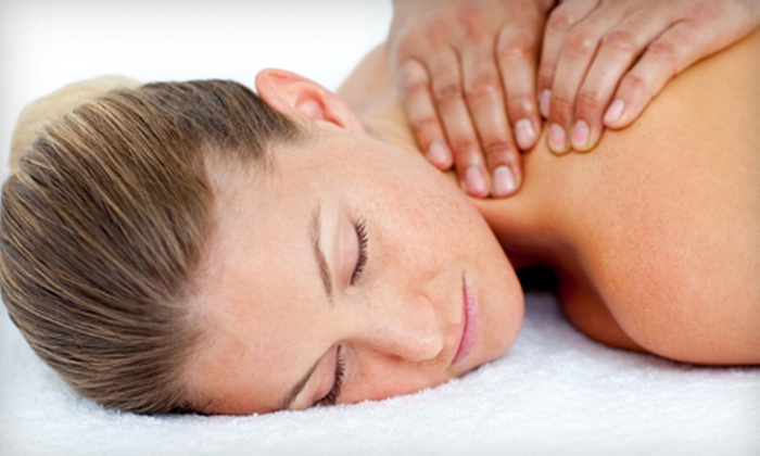 Soul Enrichment Center - El Paso: $29 for One-Hour Massage at Soul Enrichment Center ($60 Value)