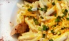 One World Cafe - Central City: Organic Café Fare for Two or Four at One World Cafe (Up to 58% Off)