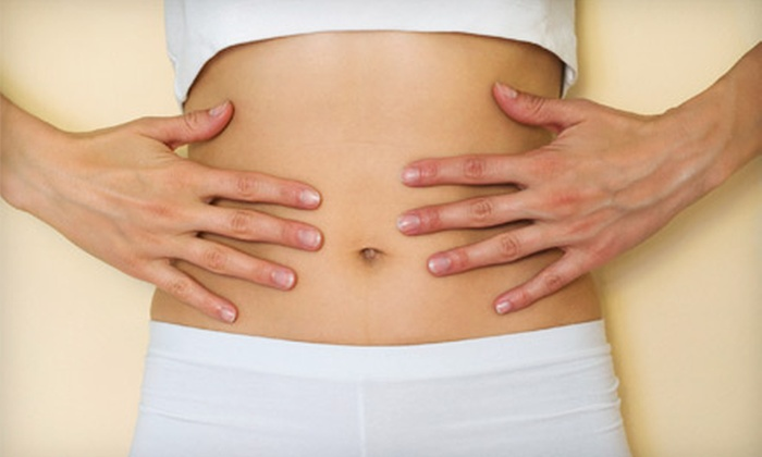 Sunday Morning Organic SalonSpa - Westmont: $33 for Colon Hydrotherapy at Sunday Morning Organic SalonSpa ($65 Value)