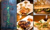 Root Table - Adams: $15 for $30 Worth of Asian Fusion Fare, Tapas, and Drinks at Root Table