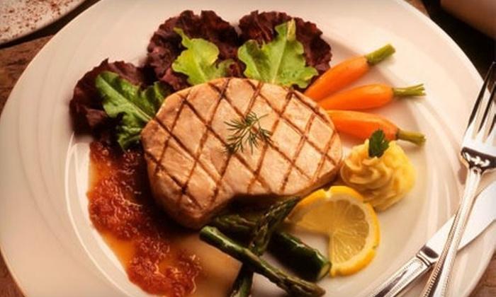 Nutrichef - McAllen: $28 Worth of Premade Meals at Nutrichef in McAllen ($56 Value)