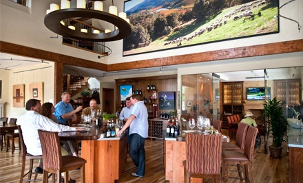Somerston Wine Co. - Somerston Wine Co. in Yountville