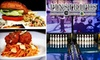 Pinstripes, Inc - Multiple Locations: $20 for $40 Worth of Bowling, Bocce, and Bistro Cuisine at Pinstripes