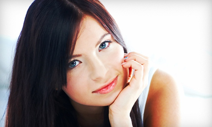 null - Multiple Locations: $75 for Two Microdermabrasion Treatments at Image Enhancement Center ($150 Value)
