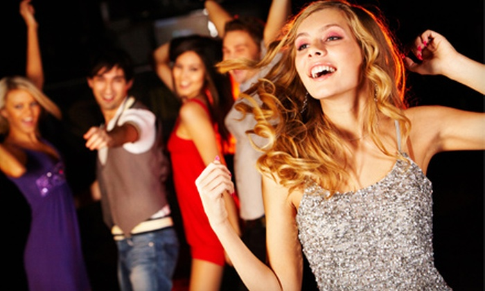 Icon Nightclub - Downtown Springfield: $10 for $20 Worth of Drinks and Cover Charges at Icon Nightclub