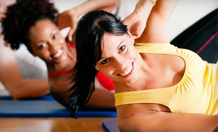 Niki G's Fitness: Good for 6 Fitness Boot-Camp Classes (a $105 value) - Niki G's Fitness in Brentwood