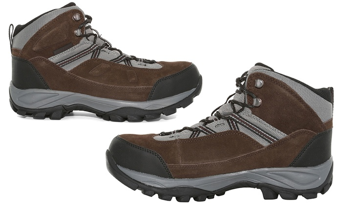 ac1285e174a Magnum Men's Bridgeport Waterproof Steel Toe Boots