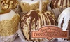 Rocky Mountain Chocolate Factory: $30 for a Six-Pack Assortment of Caramel Apples from Rocky Mountain Chocolate Factory