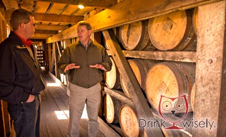 Heaven Hill Distilleries - Heaven Hill Distilleries in Bardstown
