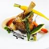 Menu Découverte Pour 2 avec kirs royaux au 16/9 Restaurant