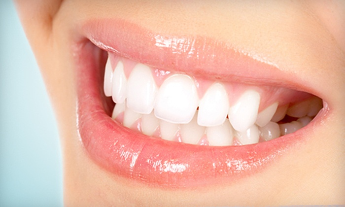 Alpha Plus Dental Center - Alpha Plus Dental Center: Zoom! Teeth Whitening or Zoom! Whitening and Cleaning Package at Alpha Plus Dental Center in Brookline (Up to 60% Off)