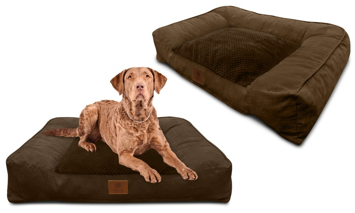 Up To 33 Off On American Kennel Club Pet Bed Groupon Goods