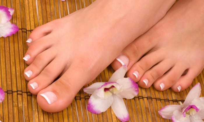 Skin Matters - Buckhead: Laser Toenail-Fungus Treatment for One or Both Feet at Skin Matters (Up to 66% Off)