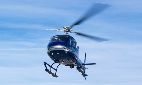 Experience: Cardiff Coast Helicopter Flight For just: £99.0