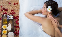 One-Hour Thai Oil or Traditional Massage at Jasmine Thai Massage Bangor (Up to 51% Off)
