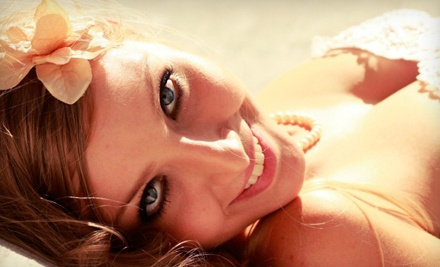 Goddess Yourself Photography - Goddess Yourself Photography in Sarasota
