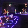 $15 for One Admission to Holiday-Lights Show