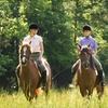 Up to 64% Off Horse-Riding Package in Rocky Mount