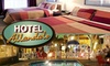 Hotel Allandale- NO LONGER HOTEL - Allandale: $69 for a One-Night Stay in a One-Bedroom Suite at Hotel Allandale (Up to $149 Value)
