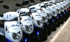 Half Off Moped Rental at Aloha Activities