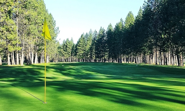 Sun Dance Golf Course - Spokane: Foot Golf for Two or Four at Sun Dance Golf Course (Up to 42% Off)