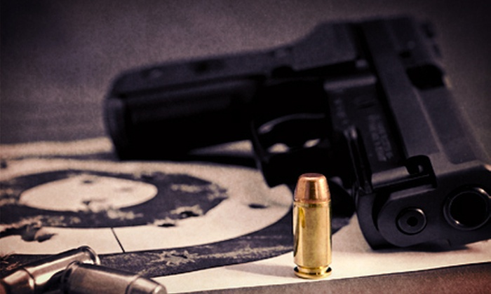 HoustonGunForum - Northwest Harris: $50 for a Two-Hour Beginner Handgun-Safety Class at HoustonGunForum ($150 Value)