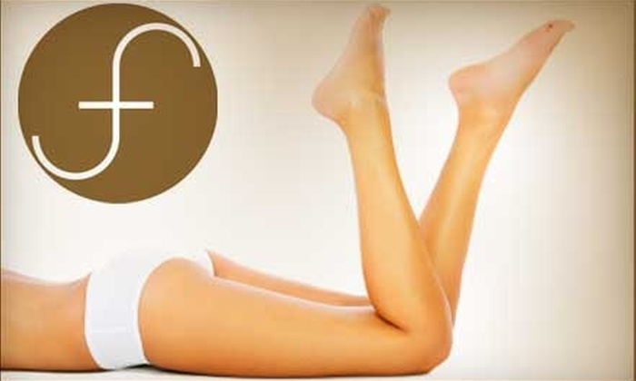 Dr. Shahin Fazilat - Cuesta Park: $99 for Three Laser Hair-Removal Treatments with Shahin Fazilat, MD