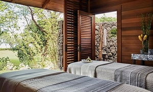 Up to 35% Off Massage and Facial Packages and All-Day Amenities at Naupaka Spa & Wellness Center at Four Seasons Resort Oahu at Ko Olina, plus 6.0% Cash Back from Ebates.