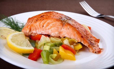 Chef-Prepared Three-Course Dinner for Two (a $325 value) - Cooking for You! in