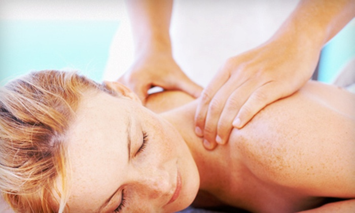 Midwest Massage - Sioux Falls: 30-, 60-, or 90-Minute Massage at Midwest Massage (Up to Half Off)