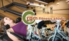 Up to 67% Off at RPM Fitness Studio