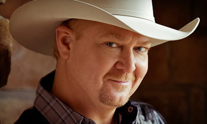 Tracy Lawrence, John Michael Montgomery, and Joe Diffie - Logan Square: Tracy Lawrence, John Michael Montgomery, and Joe Diffie at Congress Theater on Saturday, February 23, at 6 p.m.