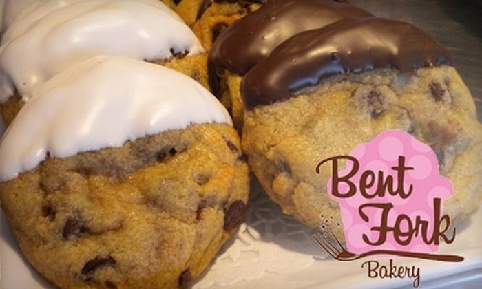 Bent Fork Bakery - Highwood: $6 for $12 Worth of Scratch-Made Baked Goods at Bent Fork Bakery in Highwood