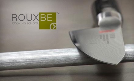 Rouxbe Cooking School: 3 Months of Online Cooking Classes - Rouxbe Cooking School in